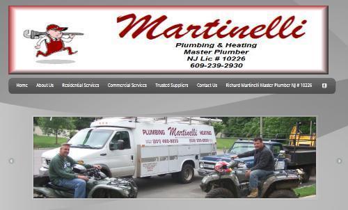 Martinelli Plumbing